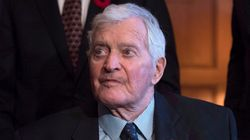 'Canada's Kennedy': Former Prime Minister John Turner Dead At