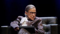 Qui pour remplacer Ruth Bader Ginsburg? Donald Trump n'exclut pas de choisir une
