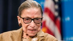 Famous Canadians' Reactions Prove Ginsburg's Legacy Knows No