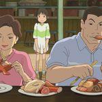 『千と千尋』ブヨブヨした食べ物の正体⇒「シーラカンスの胃袋という説も」