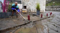 L'alerte aux inondations levée dans le Gard, une personne