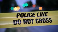 충남 천안에서 횡단보도 건너던 40대 여성 2명이 신호 위반 승용차에 치여