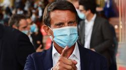 Face au séparatisme, Manuel Valls appelle Macron à