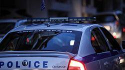 Συλλήψεις διαρρηκτών απέναντι από σπίτι πρώην Αρχηγού της
