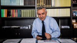 """Maurizio Molinari: """"Guarda le mappe e capirai il mondo"""" (INTERVISTA di N."""