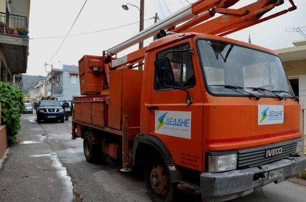 ΔΕΔΔΗΕ: Η πορεία αποκατάστασης των ζημιών στο δίκτυο