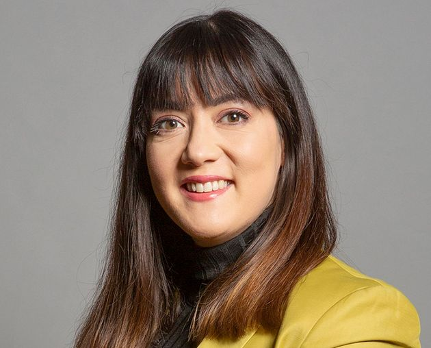British Chinese Labour MP Sarah Owen Says Pandemic Lifted Lid On Anti-Asian Racism