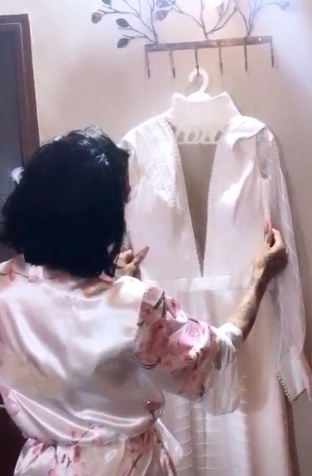 O casamento da Pepita fez muita gente renovar as esperanças no