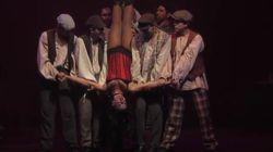 'Jekyll y Hyde' y 'Annie', los musicales vuelven al