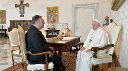 """Monito di Pompeo al Vaticano: """"No al rinnovo dell'accordo con la"""