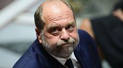 Dupond-Moretti s'en prend aux magistrats