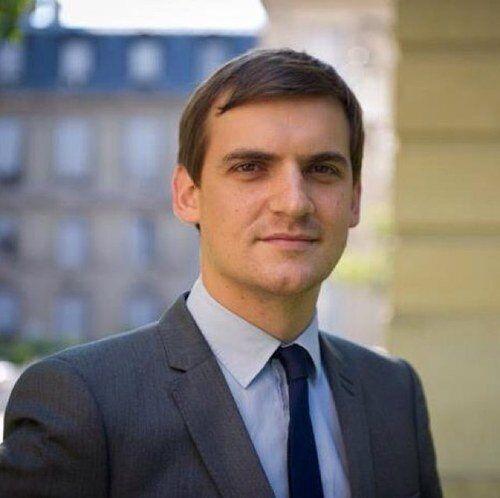Nicolas Cadène, rapporteur général de l'Observatoire de la