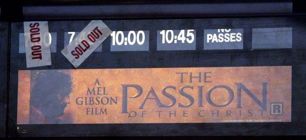 «Τα Πάθη του Χριστού»: Ο Μελ Γκίμπσον ετοιμάζει το σίκουελ, πάλι με τον Τζιμ