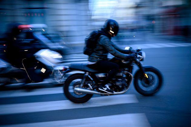 La Fédération des motards en colère (FFMC) avait saisir le tribunal administratif...