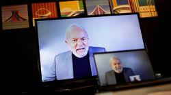 Lula vê Brasil desgovernado e diz que vai apoiar quem enfrentar