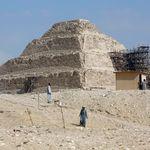 Egypte: 14 nouveaux sarcophages découverts à