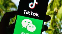 WeChat: l'interdiction d'utiliser l'appli aux États-Unis suspendue par une