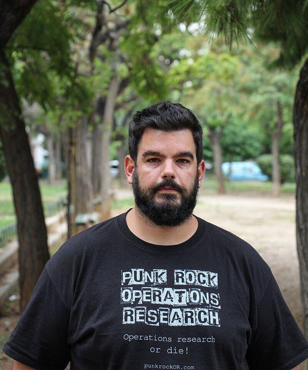 Τα μαθηματικά της πανδημίας και ο ελληνικός αλγόριθμος για τα τεστ κορονοϊού στους