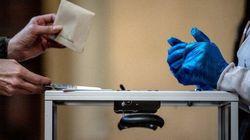 LREM éliminé partout au 1er tour des législatives partielles, l'abstention grande