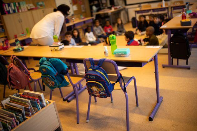 Coronavirus: Le protocole sanitaire allégé dans les écoles dès