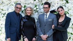 Emmy Awards: grand chelem pour «Schitt's Creek», sacrée meilleure série