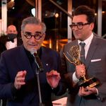 'Schitt's Creek' Cast Gave A Masterclass In Mutual Appreciation At