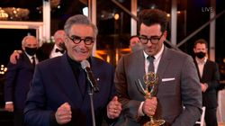 Aux Emmy Awards, la série