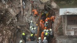 Bhiwandi Building Collapse: 8 Dead, Over 20 Feared Trapped In