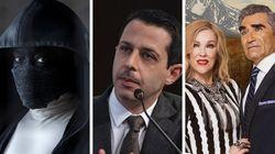 'Watchmen', 'Succession' e 'Schitt's Creek' foram os grandes campeões do Emmy