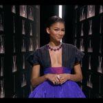 Zendaya remporte l'Emmy Award de la meilleure