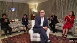 'Succession' Creator Takes Shot At Trump With First-Ever Un-Thank You Speech At