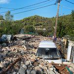 Ένας από τους πιο ισχυρούς μεσογειακούς κυκλώνες από το 1969 ο Ιανός - Τι άφησε πίσω
