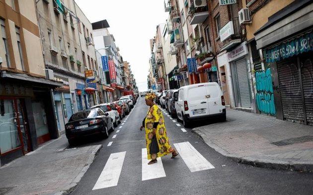 Madrid restringe la movilidad desde hoy en 37 zonas para frenar la