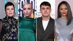 It Wasn't A Good Night For British And Irish Talent At This Year's