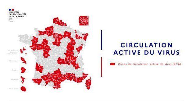 Oltre Meta Della Francia E Zona Rossa L Huffpost