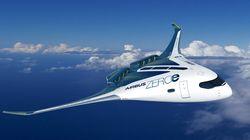 Αυτά είναι τα μελλοντικά αεροσκάφη μηδενικών
