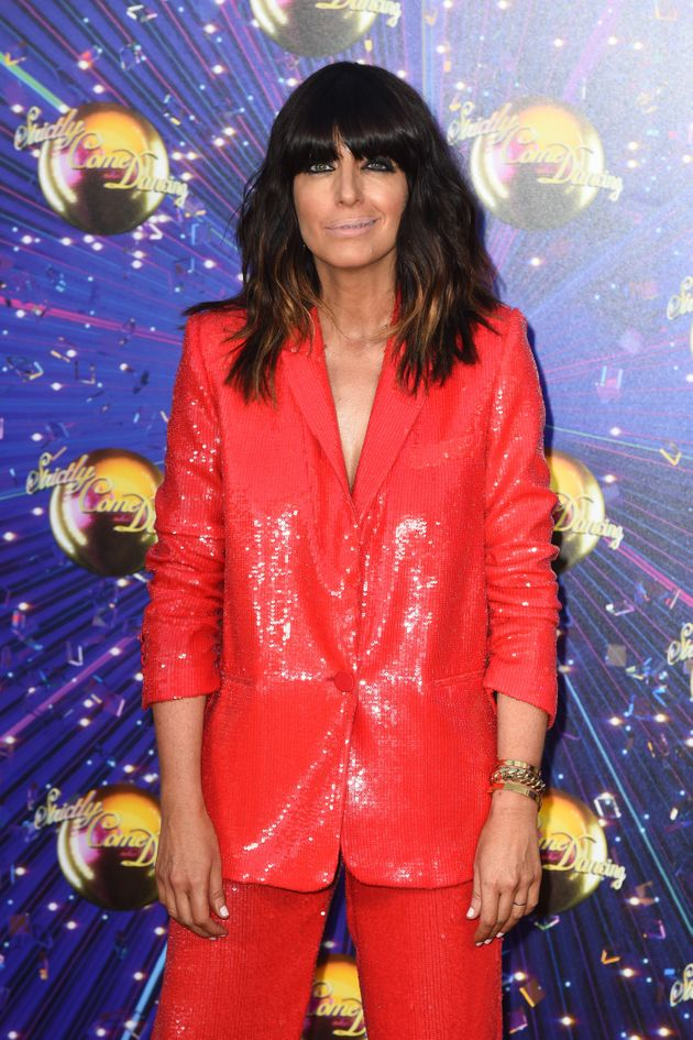 Claudia Winkleman Admits Shes Waiting To Be Fired From Strictly As She Talks Imposter Syndrome