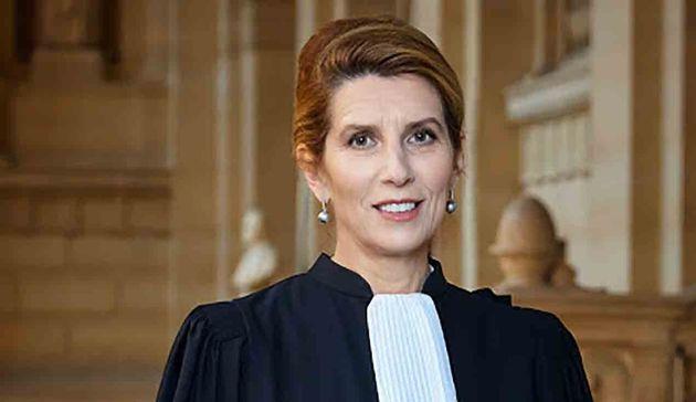 Nathalie Roret a été proposée par Éric Dupond-Moretti pour devenir directrice de l'École de la magistrature....