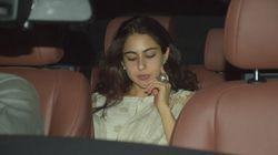 NCB To Summon Sara Ali Khan, Rakul Preet Singh, Simone Khambatta In Drugs