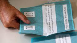 Exit poll sul referendum costituzionale. Quarta proiezione Rai: vince il Sì con il