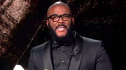 Tyler Perry's Emmys Story About His Grandmother's Quilt Will Melt