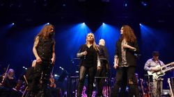 «Led Zeppelin Symphonic»: Ματαιώνονται οι δύο συναυλίες στο