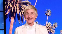 Ellen DeGeneres Makes On-Air Apology As She Addresses 'Toxic' Workplace