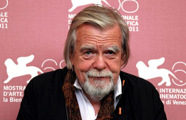 Michael Lonsdale, ici à Venise le 6 septembre 2011, est décédé à l'âge...