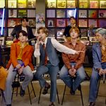 WATCH: BTS Performs 'Dynamite' With Live Band On NPR's Tiny Desk Concert