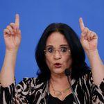 PSol pede investigação de Damares por tentar impedir criança estuprada de fazer