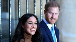 Meghan Markle's Lawyers Deny She Cooperated With Royal Book