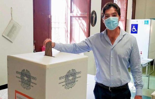 Exit Poll Regionali Marche: Acquaroli avanti con il 48,4%