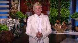 Ellen Says She 'Takes Responsibility' As She Makes On-Air Address About Toxic Workplace Claims On Chat