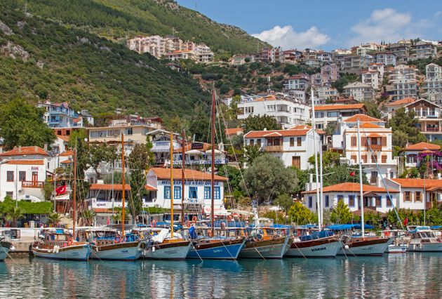 Κας – Καστελόριζο: Εκεί που Ελληνες και Τούρκοι είναι μια